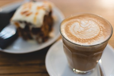 Flat White vs Latte what is the difference?