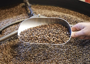 Why Are Coffee Beans Roasted?