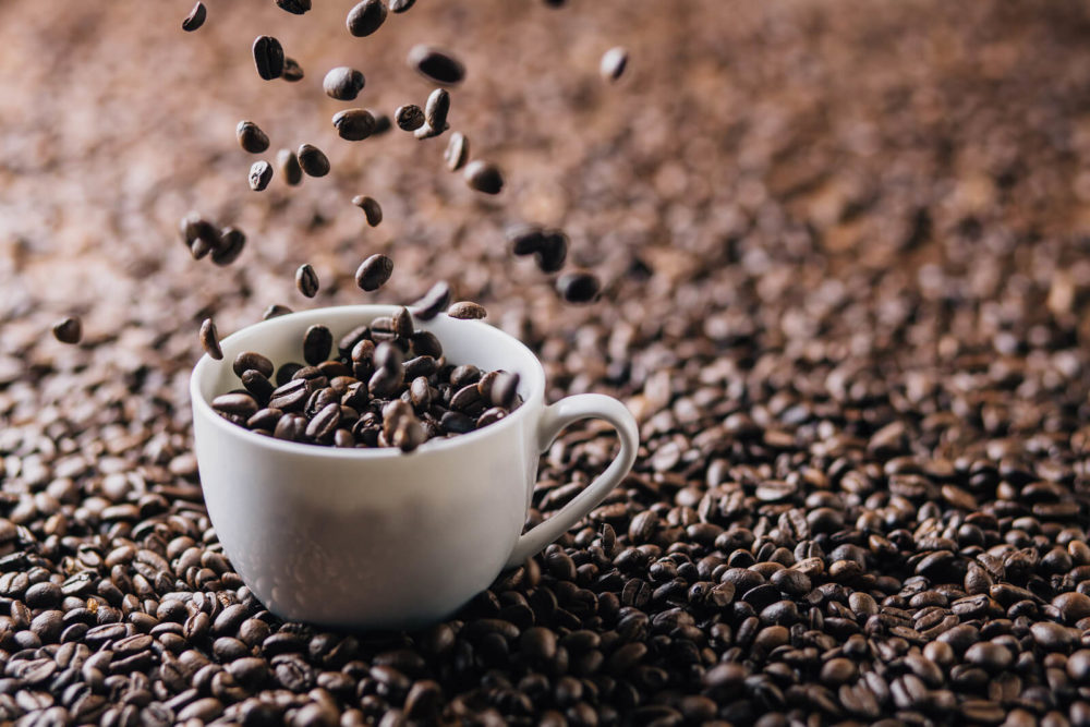 coffee-was-first-introduced-in-America