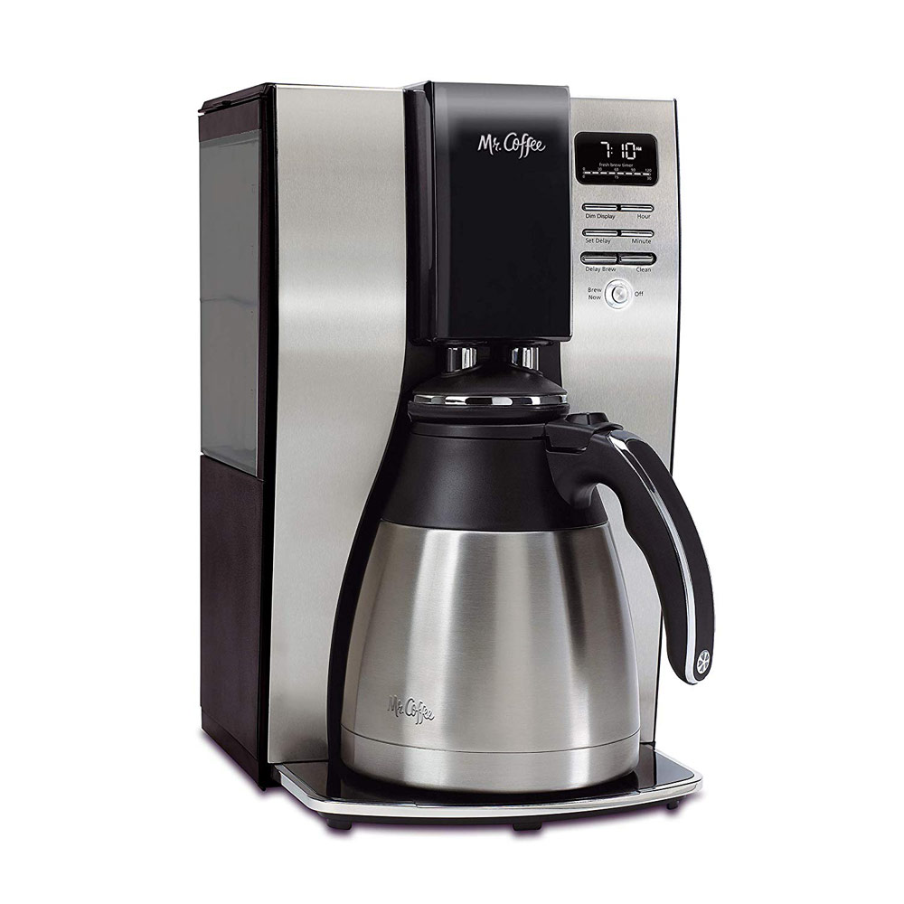 Mr. Coffee 10-Cup Coffee Maker 1