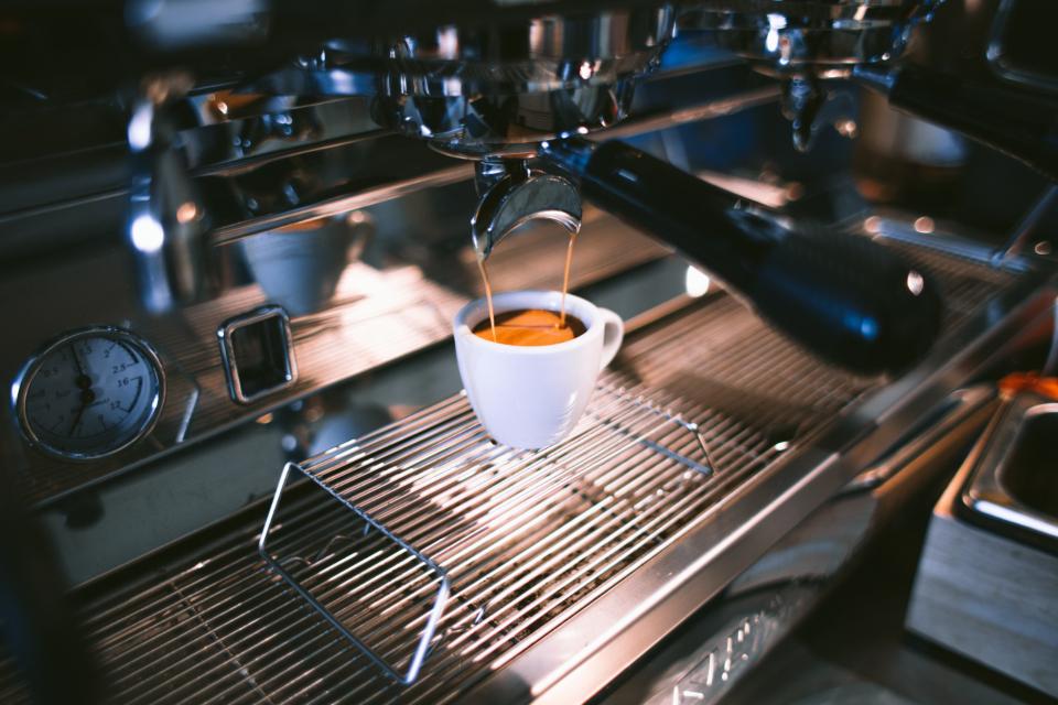 SLONG Coffee Machine