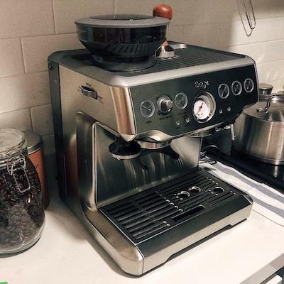 How Long Do Breville Espresso Machines Last?