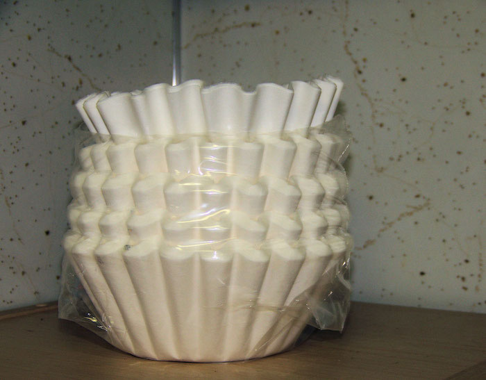 Can You Use Coffee Filters As Cupcake Liners