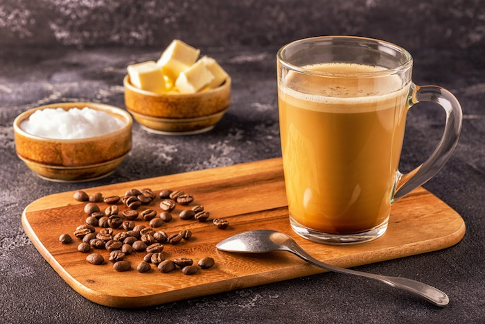 difference between bulletproof coffee and keto coffee