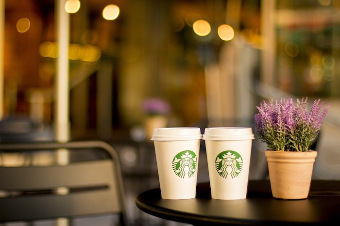 Why Can't You Microwave Starbucks Cups?
