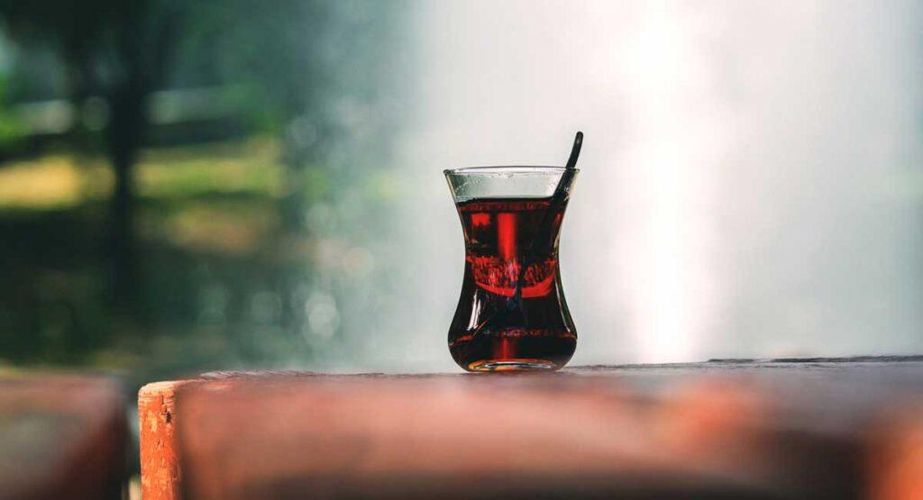 Why Does Caffeine Make You Pee?