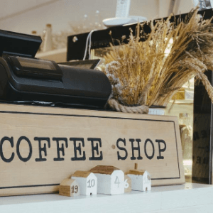 Why do coffee shops fail