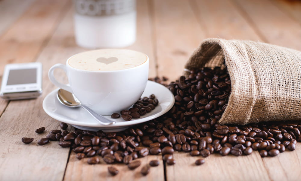 How is Coffee Grown