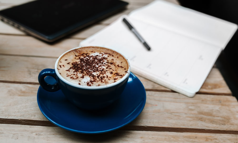 Made a Bitter Cup