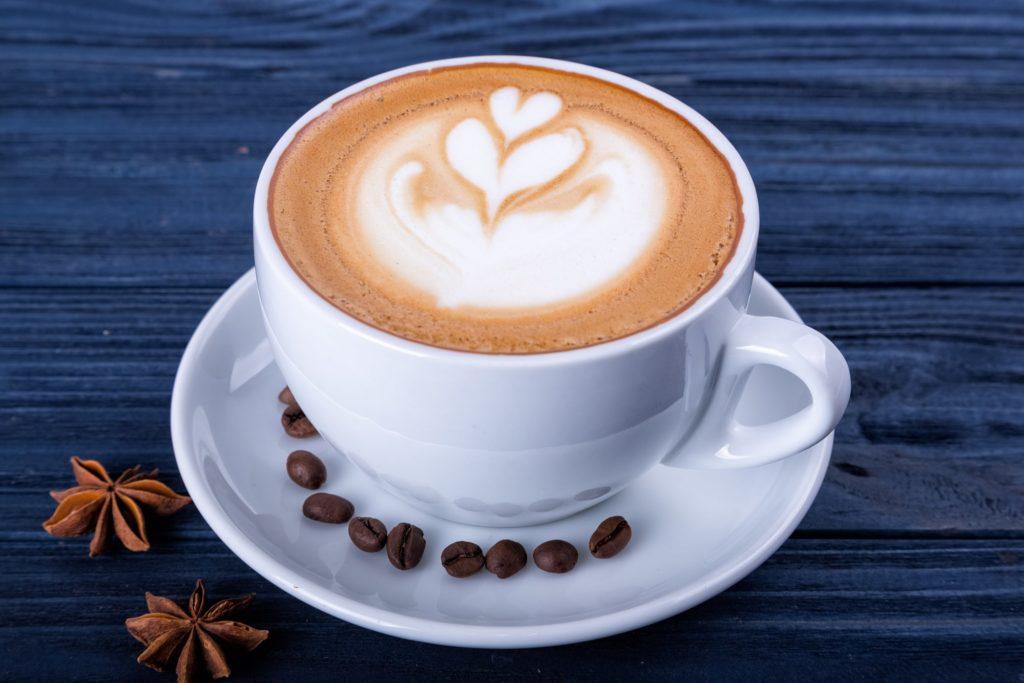 How to love coffee