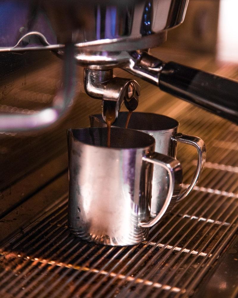 Soft brew coffee