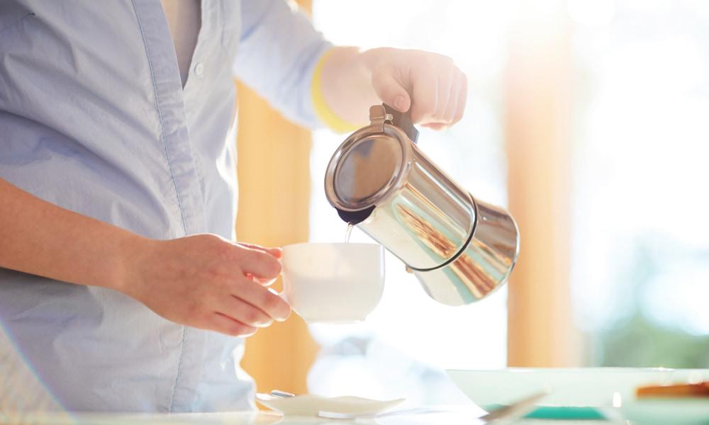 Three Ingredients plus Water