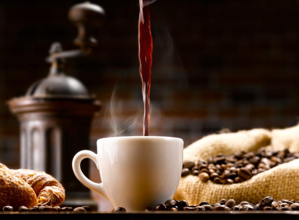Best temperature to brew coffee