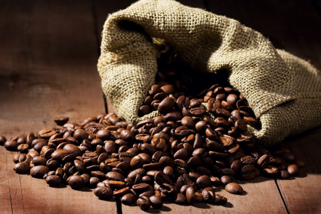 Best Non-Oily Coffee Beans