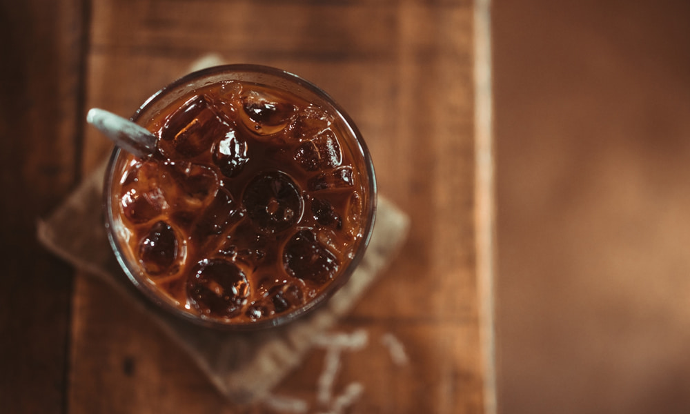 Heating Your Cold Brew