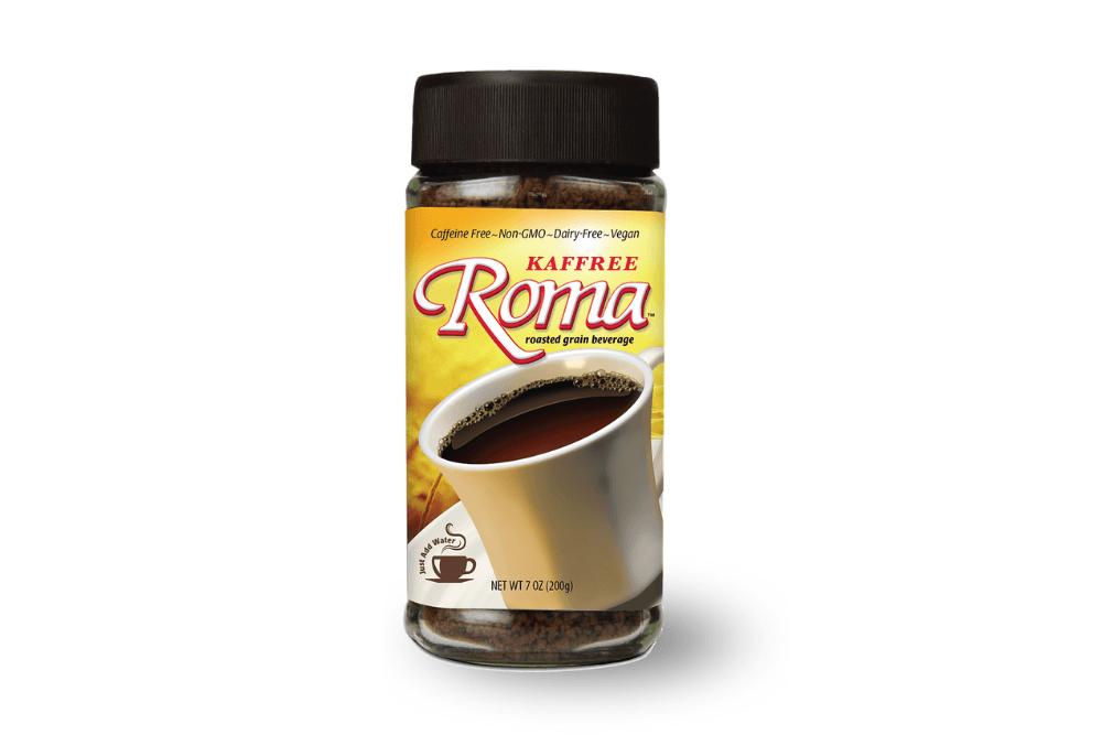 Roma Coffee Alternative