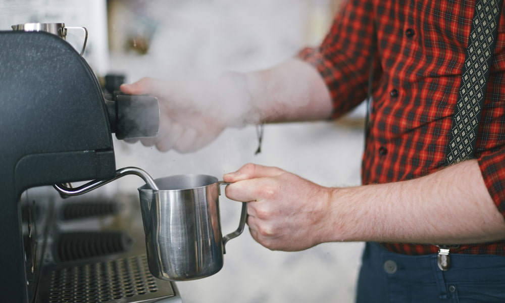 The Best Water for Coffee Brewing
