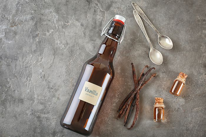 Vanilla Syrup Vs Vanilla Extract: What You Need To Know