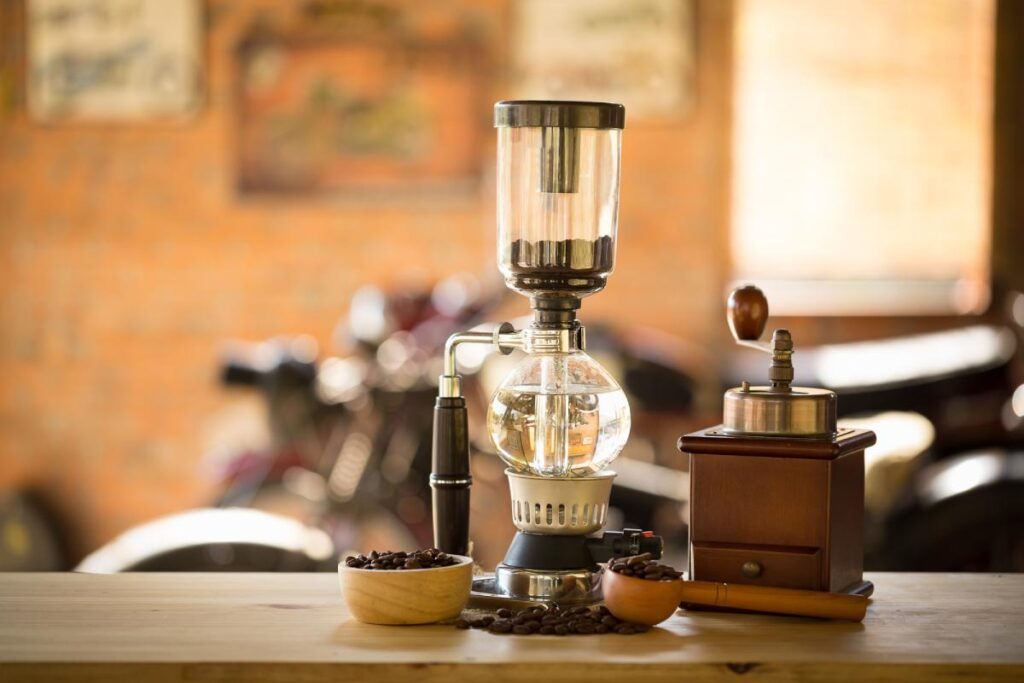 Who Invented The First Coffee Maker?