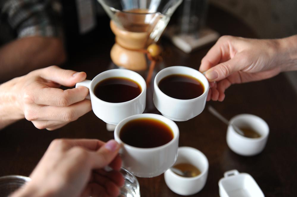 Biggest coffee drinkers demographics - Featured