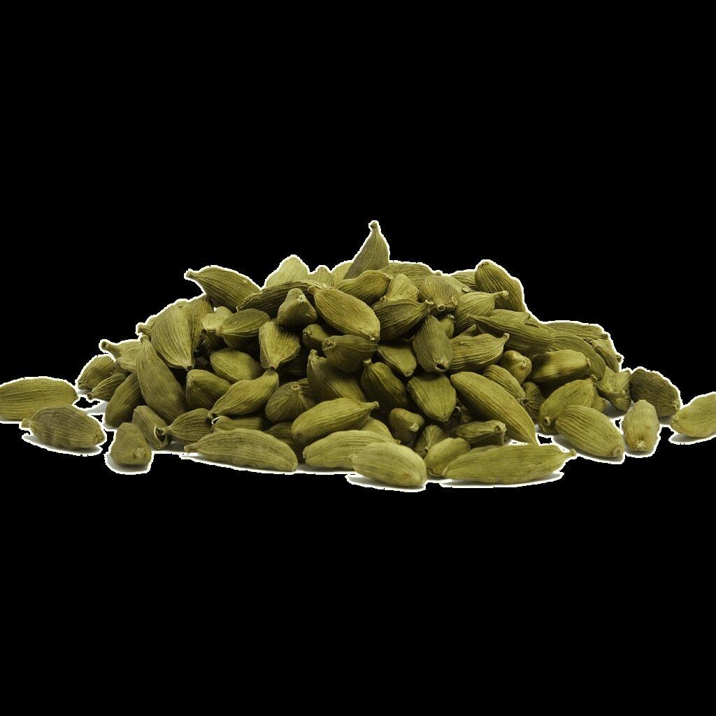 cardamon pods, spices, cardamon