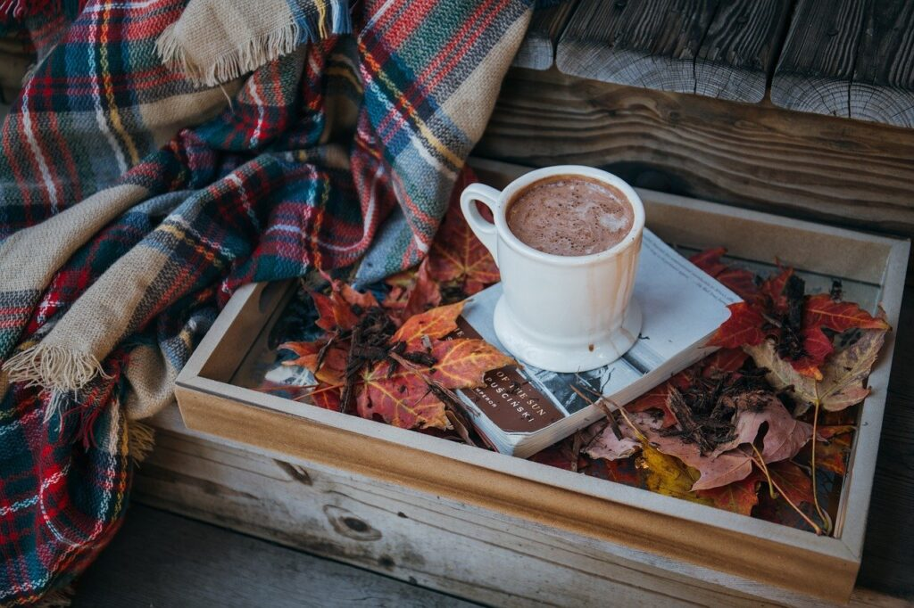 coffee, hot chocolate, cup