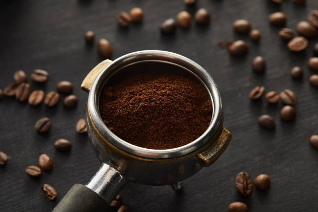 Best coffee grounds for cold brew