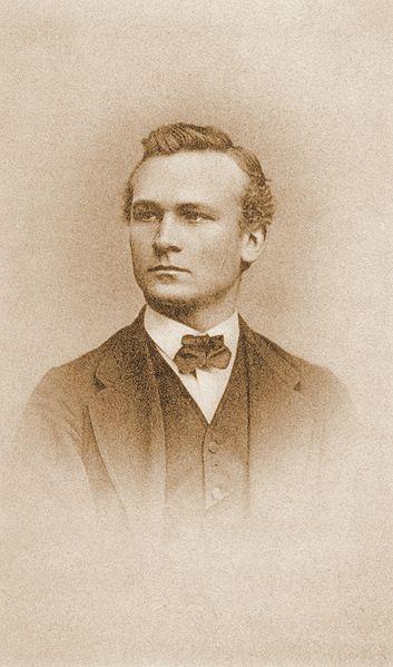 Gottlob Widmann