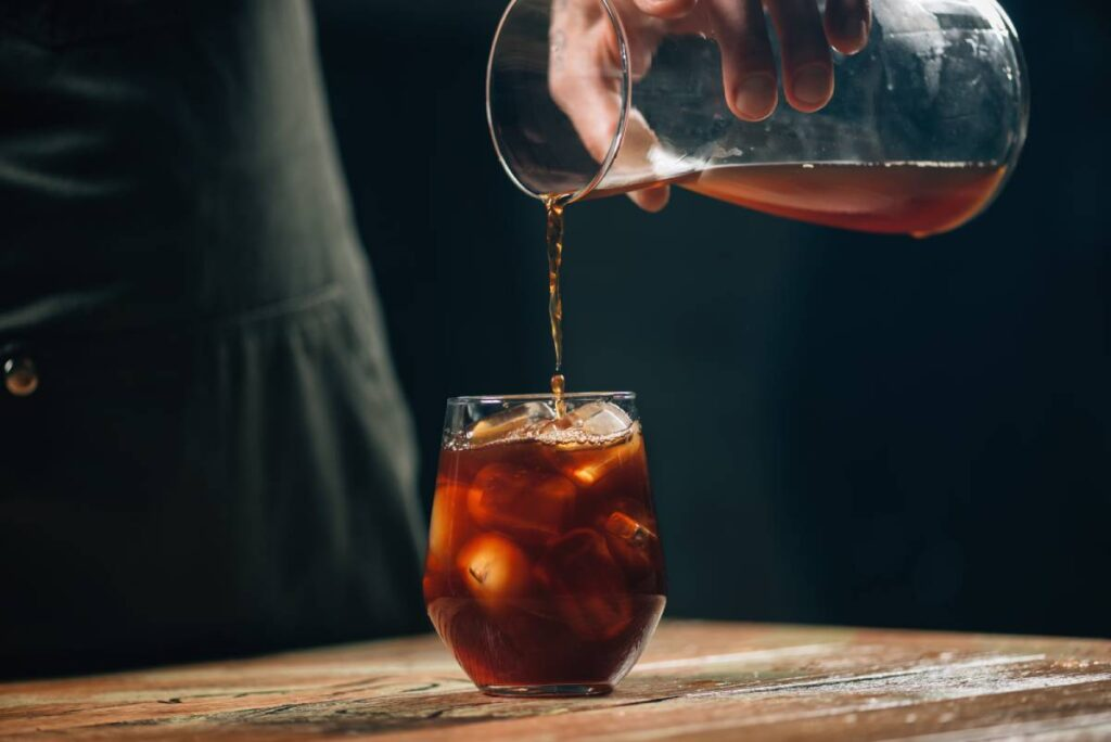 Best ground coffee for cold brew