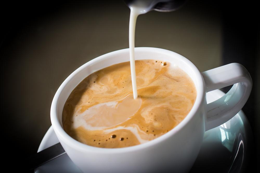 Evaporated Milk For Coffee Creamer