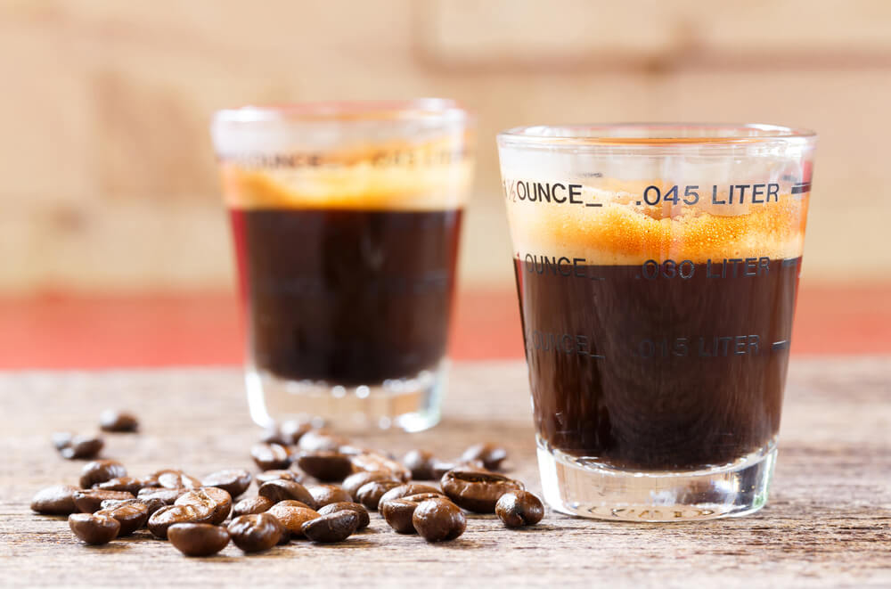 How many ounces in a coffee cup - Featured