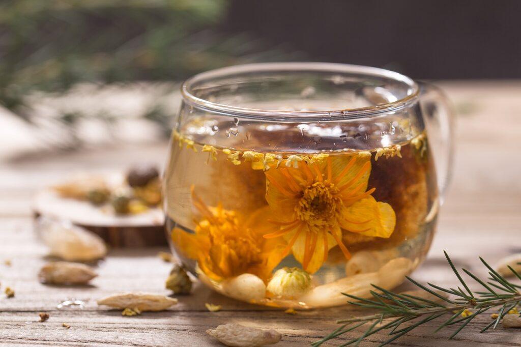 what is jasmine tea - featured