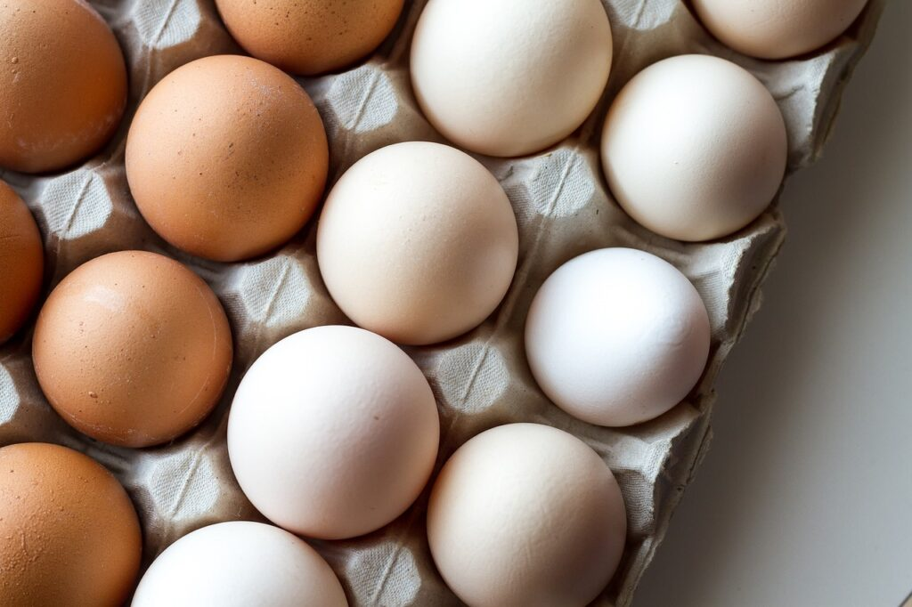 egg white, egg yolk, easter