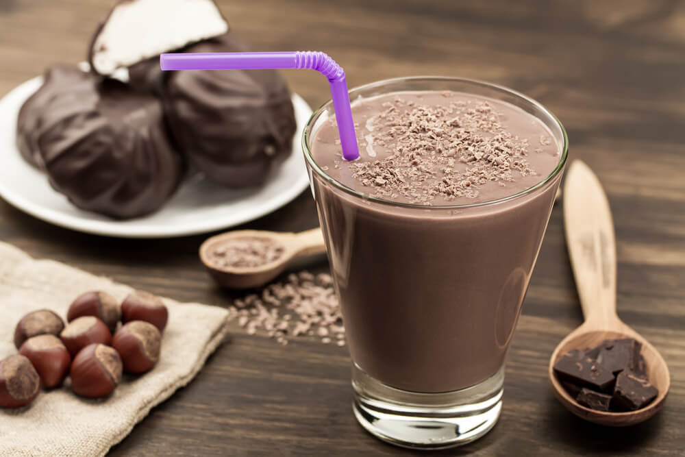 How To Make Protein Coffee