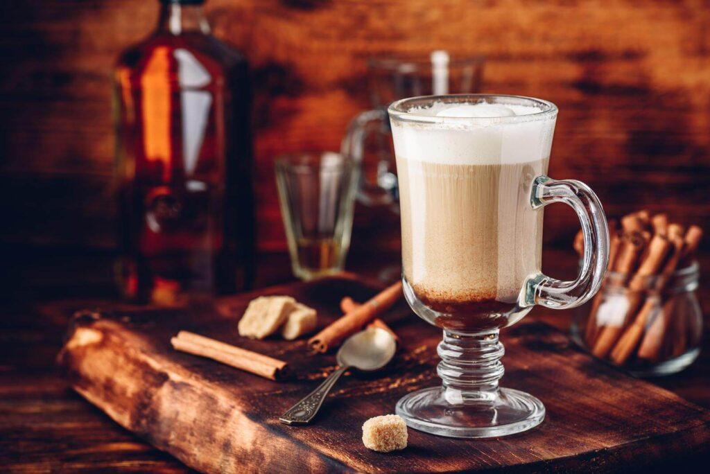 Smooth Kahlua Coffee