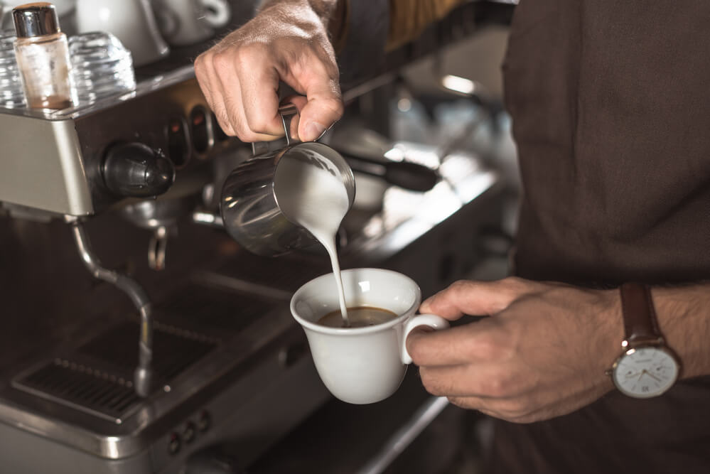 Three Delicious Almond Milk Coffee Recipes