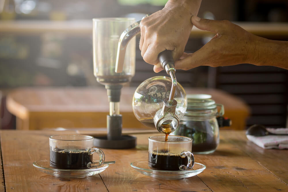 siphon-coffee-brewer