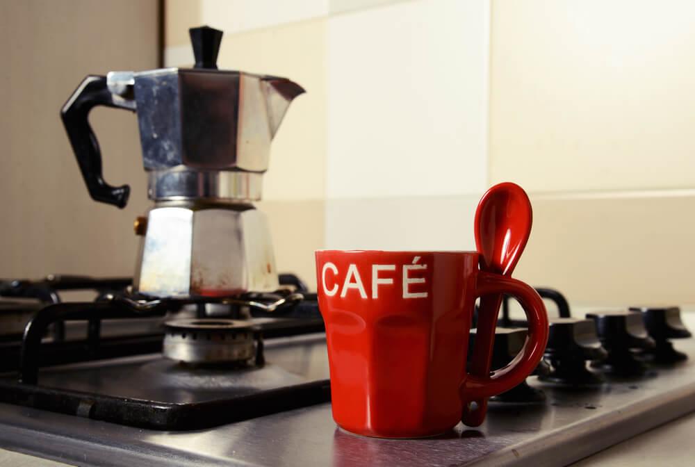 Moka Pot Vs Coffee Maker